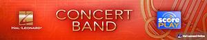 HL Concert Band YouTube