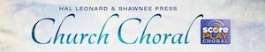 Shawnee/Hal Leonard Church Choral