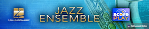 Hal Leonard Jazz Ensemble