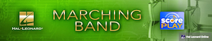 Hal Leonard Marching Band
