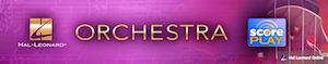 Hal Leonard Orchestra width=